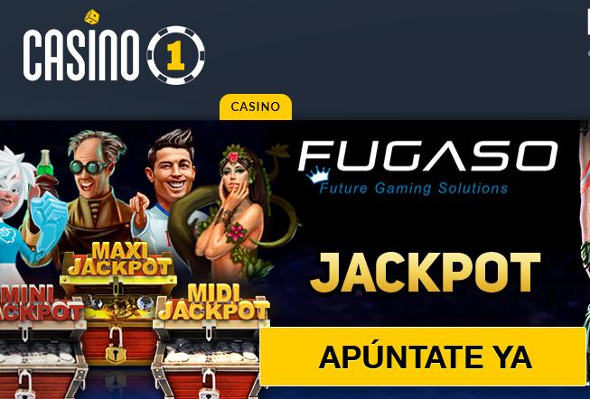 Giros gratis Casino 1