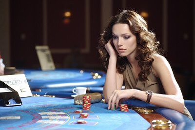 How many dice combinations in craps